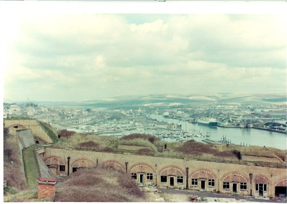 Photo:Fort 1967