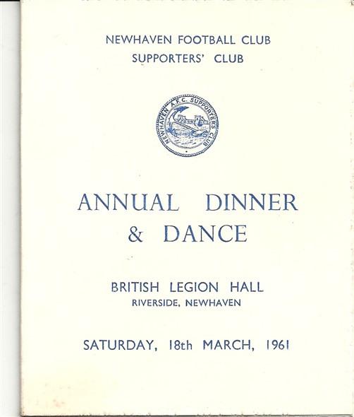 Photo: Illustrative image for the 'NEWHAVEN FOOTBALL CLUB' page