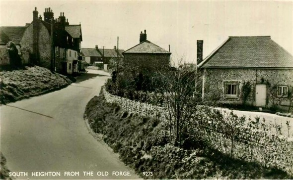 Photo:South Heighton, 1900?