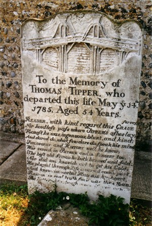 Photo: Illustrative image for the 'THOMAS TIPPER' page