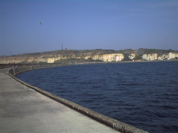 Photo:Breakwater (2) 2000