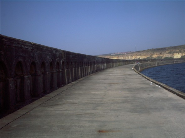 Photo:Breakwater (1) 2000