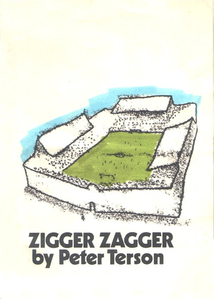 Photo: Illustrative image for the 'ZIGGER ZAGGER' page